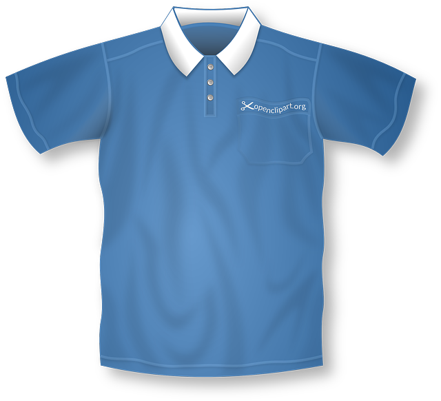 Polo Shirts bedrucken