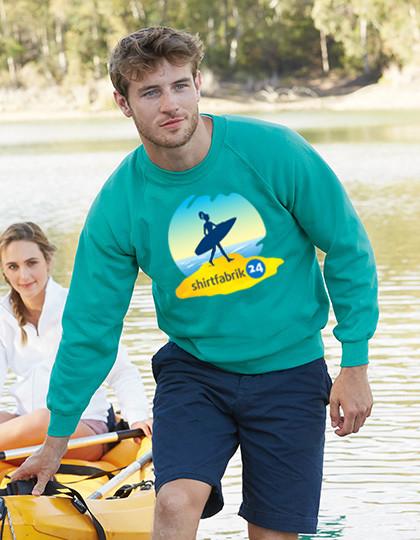 Premium Sweatshirt - Arbeitsshirts